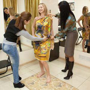 Ателье по пошиву одежды Никеля