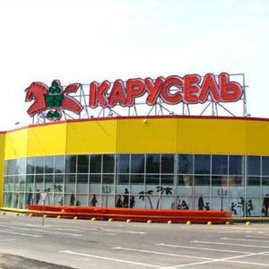 Гипермаркеты Никеля