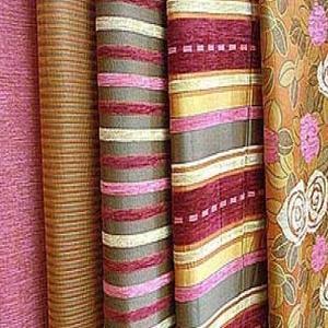 Магазины ткани Никеля