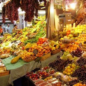 Рынки Никеля