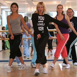 Школы танцев Никеля