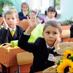 Школы Никеля