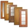 Двери, дверные блоки в Никеле