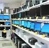 Компьютерные магазины в Никеле