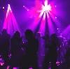 Ночные клубы в Никеле