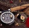Охотничьи и рыболовные магазины в Никеле