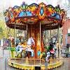 Парки культуры и отдыха в Никеле
