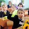 Школы в Никеле
