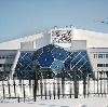 Спортивные комплексы в Никеле