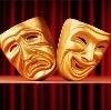Театры в Никеле