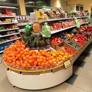 Супермаркеты Никеля