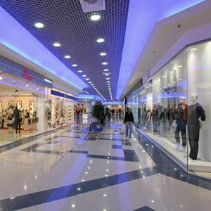 Торговые центры Никеля