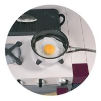 Кафе Сакмара - иконка «кухня» в Никеле
