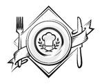 Сфинкс - иконка «ресторан» в Никеле